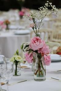 decoration table mariage, bien choisir la musique pour son mariage