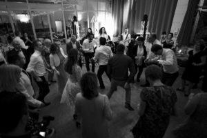 Groupe Orange Trio Music Quartet soirée Mariage dansante dans le Luberon - Provence