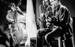 Trio Jazz Evenementiel PACA