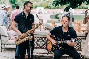 Groupe Jazz Mariage Provence